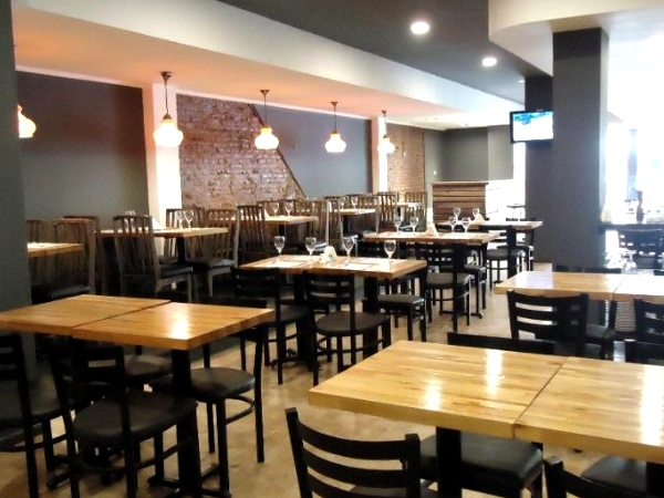 restaurante ramiro